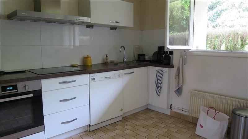 Rental apartment Suresnes 1150€ CC - Picture 4