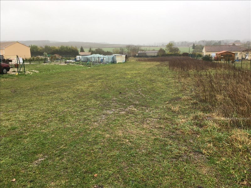 Vente terrain Sud cognac 59 946€ - Photo 1