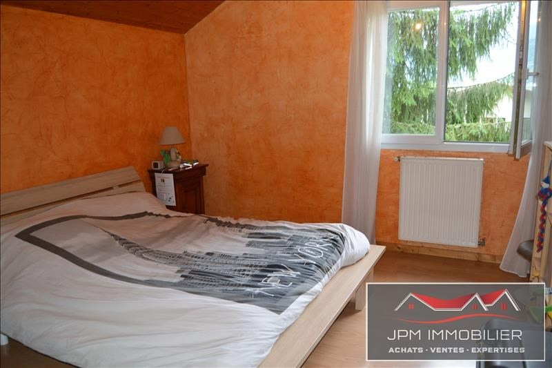 Vente maison / villa Marnaz 350000€ - Photo 5