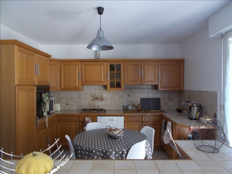 Vente maison / villa Theix 441000€ - Photo 6