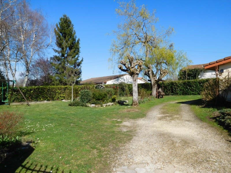 Sale house / villa Salignac 279000€ - Picture 7