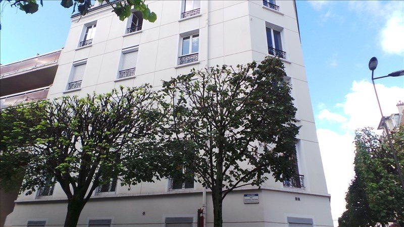 Rental apartment Vincennes 1 386€ CC - Picture 1