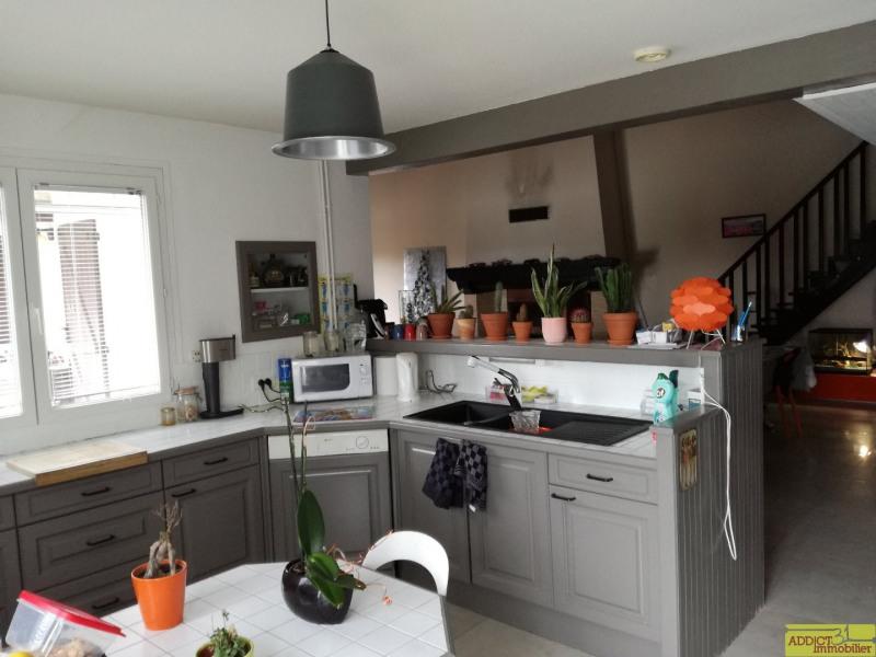 Vente maison / villa Secteur lavaur 313500€ - Photo 3
