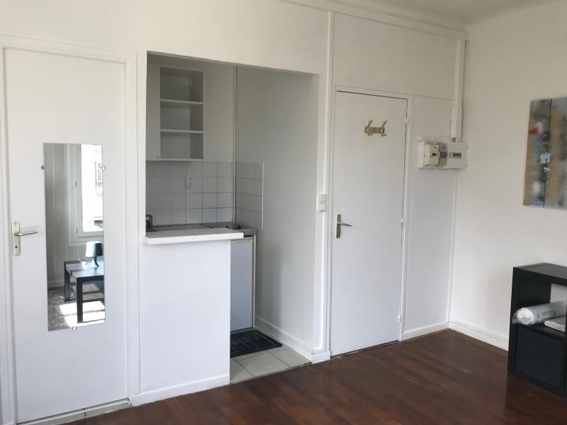 Location appartement Maisons laffitte 630€ CC - Photo 2