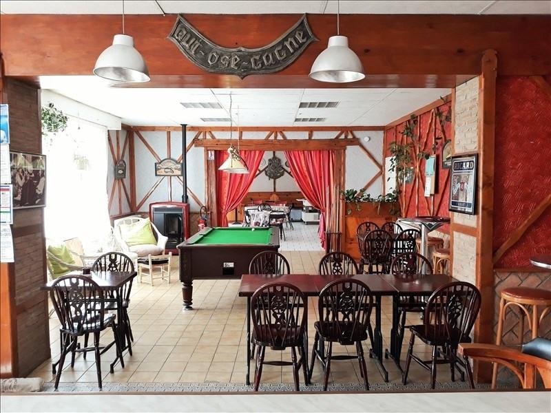 Sale house / villa Roeux 272400€ - Picture 1