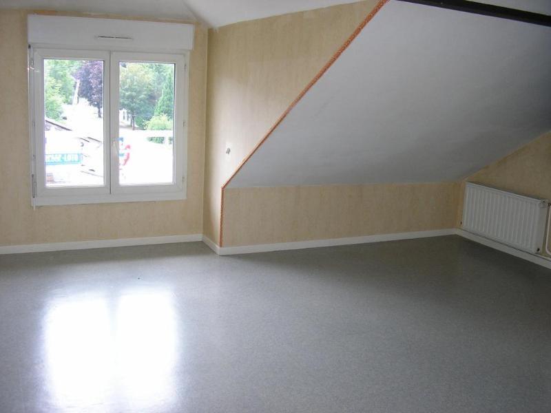 Rental apartment Montreal la cluse 461€ CC - Picture 2