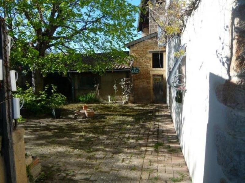 Vente maison / villa Crêches-sur-saône 349000€ - Photo 2