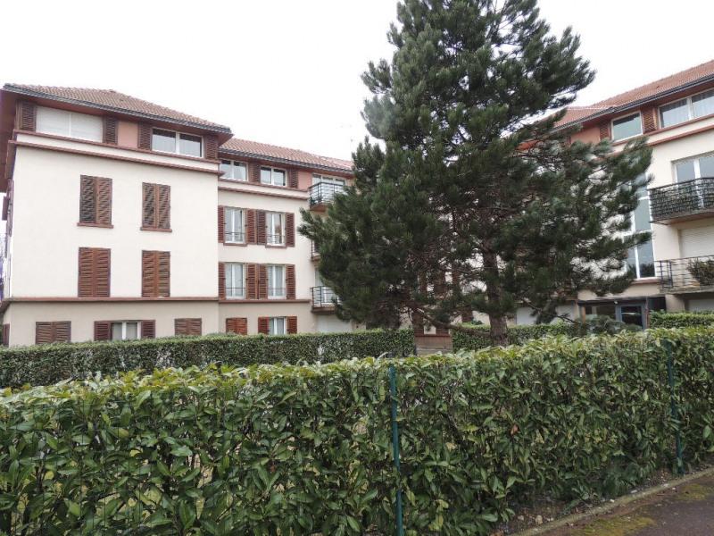 Vente de prestige appartement Chatou 379000€ - Photo 1
