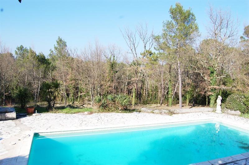 Vente de prestige maison / villa Fayence 890000€ - Photo 4