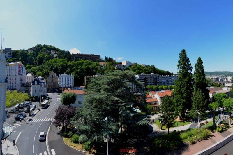 Vente appartement Royat 249000€ - Photo 12