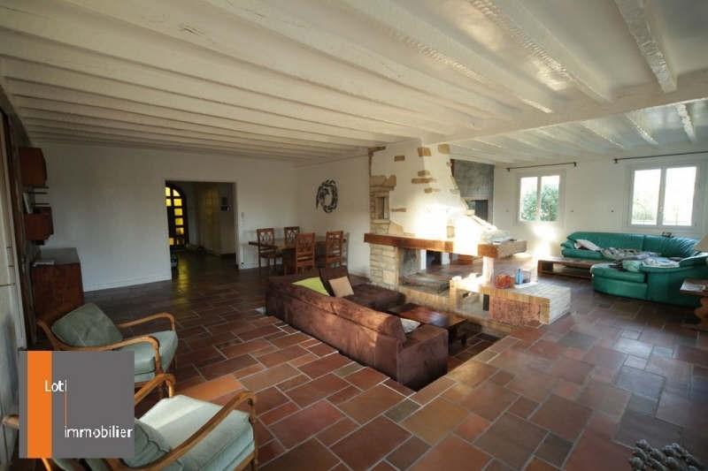 Deluxe sale house / villa Royan 650000€ - Picture 2