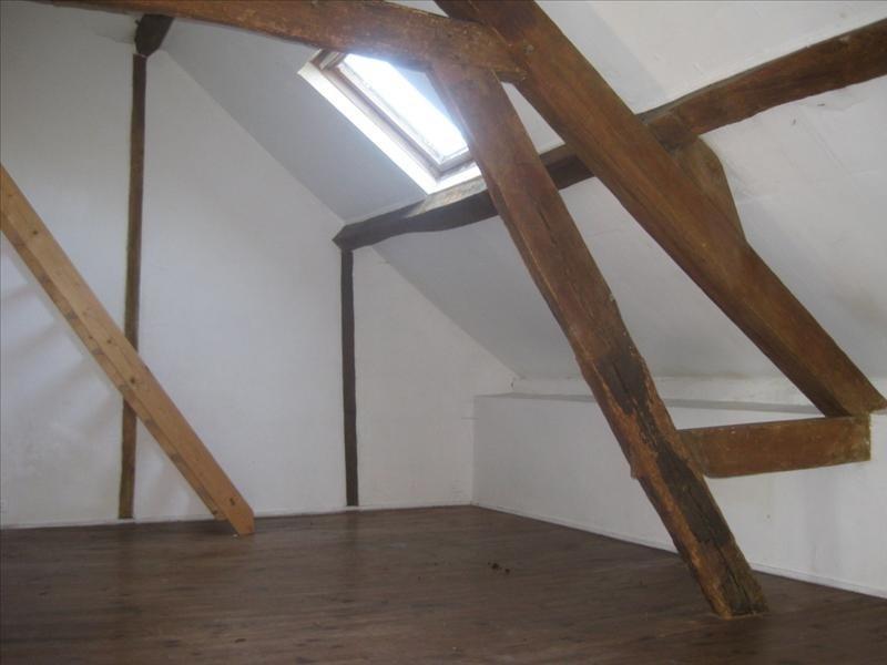 Sale house / villa Gadancourt 239000€ - Picture 7