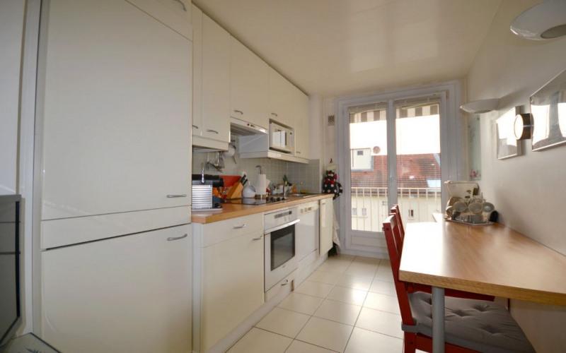 Vente appartement Boulogne billancourt 483000€ - Photo 3
