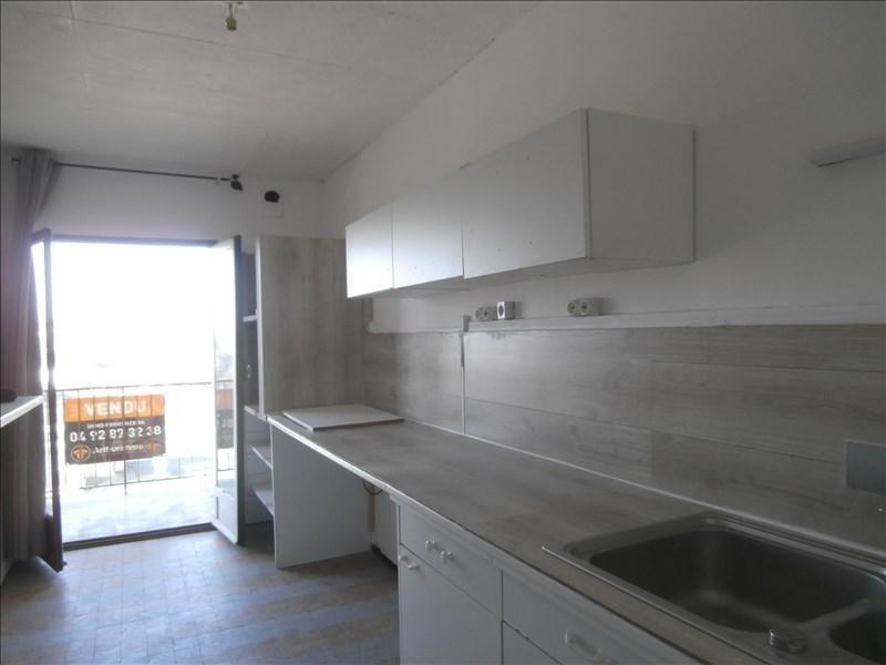 Sale apartment Manosque 70000€ - Picture 1