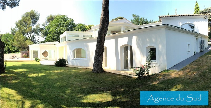 Vente de prestige maison / villa Marseille 12ème 1790000€ - Photo 6