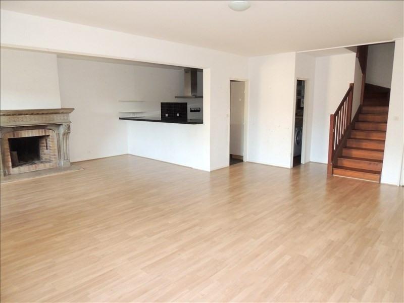 Sale apartment Ferney voltaire 399000€ - Picture 2