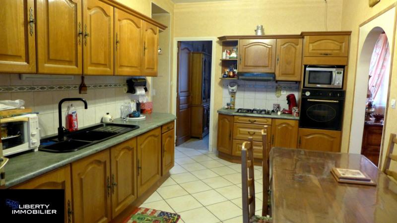 Vente maison / villa Trappes 328000€ - Photo 6