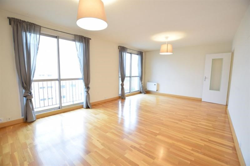 Vente appartement Brest 91 300€ - Photo 1