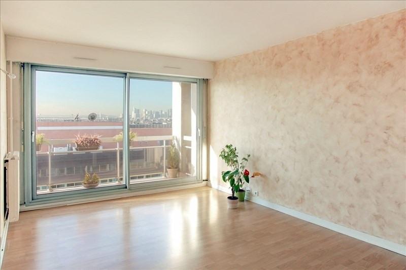 Vente appartement Clichy 380000€ - Photo 1