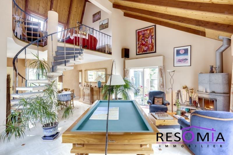 Vente de prestige maison / villa Antony 1200000€ - Photo 1