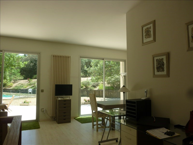 Deluxe sale house / villa Trets 749000€ - Picture 5