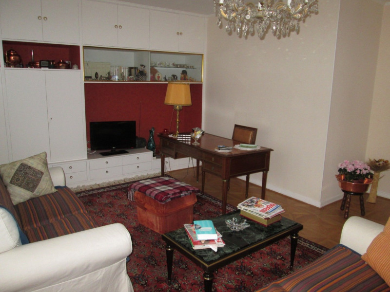 Vente appartement Choisy le roi 242000€ - Photo 4