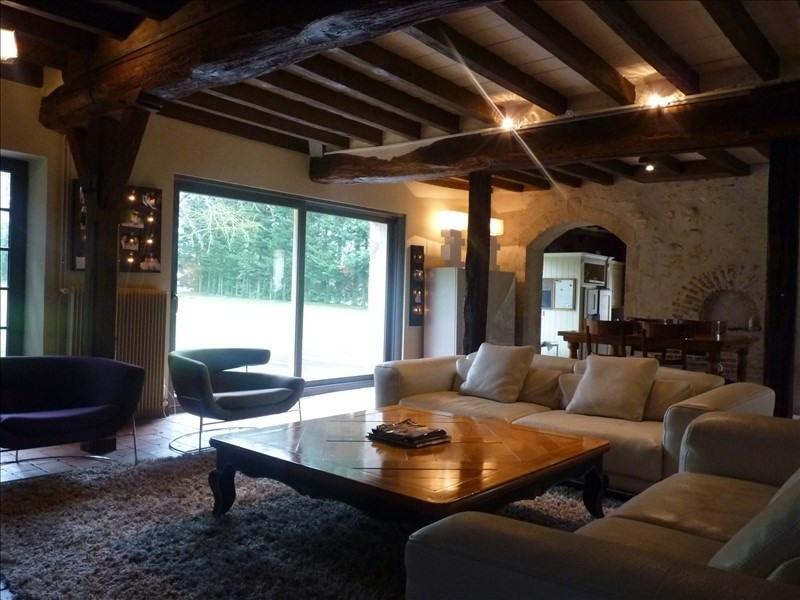 Vente maison / villa Mareau aux pres 499000€ - Photo 2