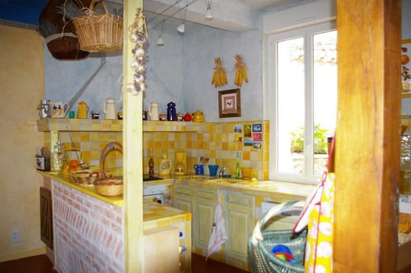 Vente maison / villa Salernes 263158€ - Photo 2