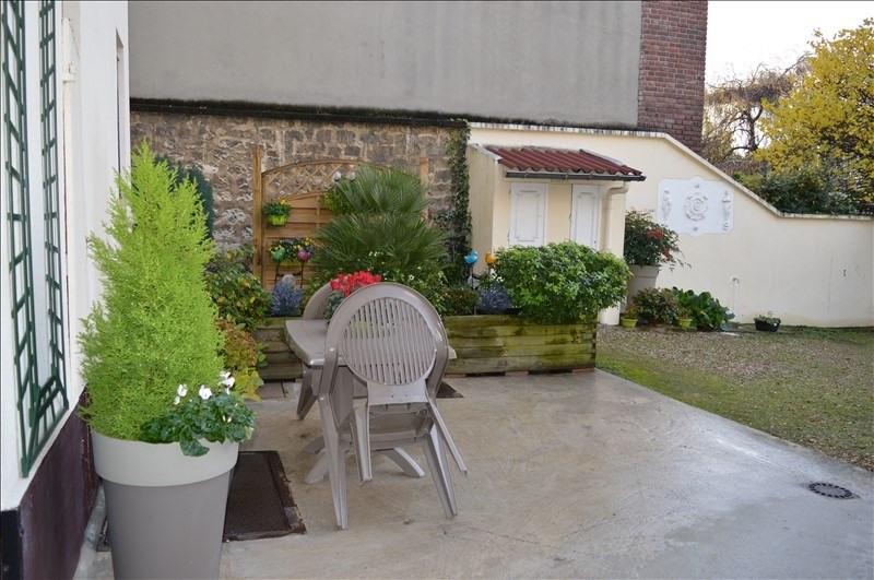 Vente maison / villa St maur des fosses 299500€ - Photo 2