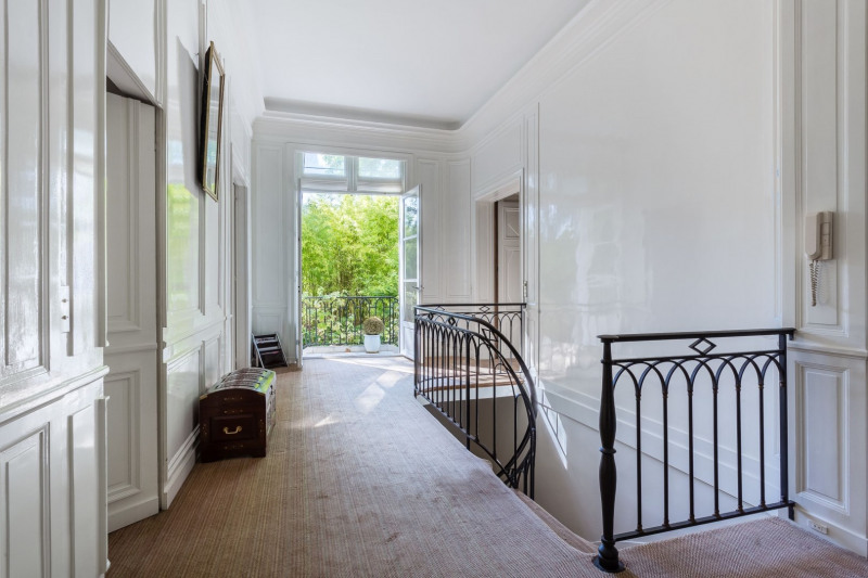 Location appartement Paris 16ème 10 000€ CC - Photo 4