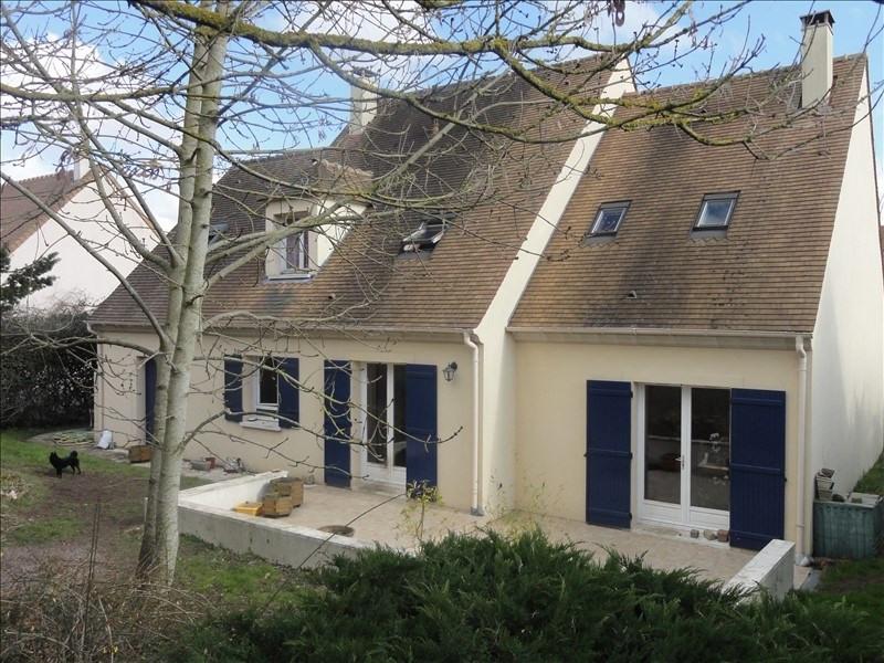 Sale house / villa Montfort l amaury 560000€ - Picture 2