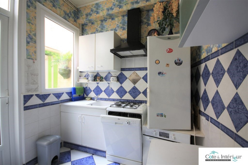 Vente maison / villa Les sables d olonne 450 000€ - Photo 4