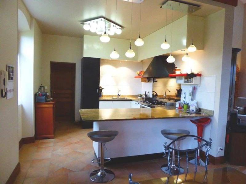 Deluxe sale house / villa Montrabe secteur 819000€ - Picture 4