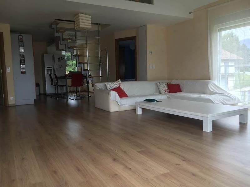 Venta  apartamento Vetraz-monthoux 399000€ - Fotografía 2