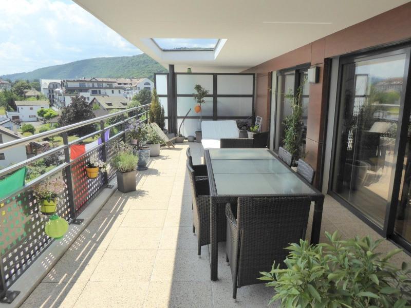 Venta  apartamento Divonne les bains 1090000€ - Fotografía 2