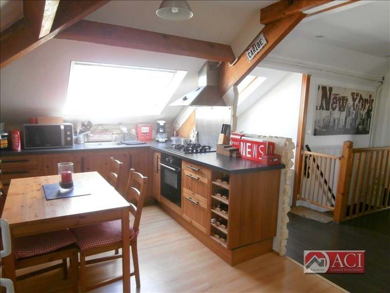 Vente appartement Soisy sous montmorency 223 000€ - Photo 3