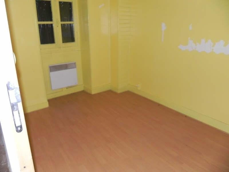 Vente maison / villa Arcy sur cure 77000€ - Photo 4