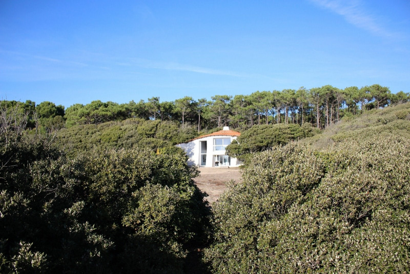 Deluxe sale house / villa Talmont st hilaire 935000€ - Picture 26