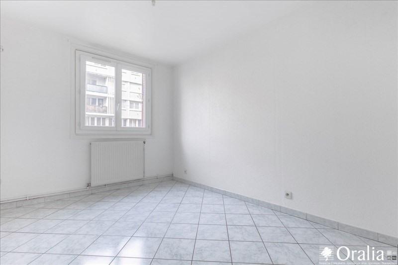 Vente appartement Grenoble 85000€ - Photo 8