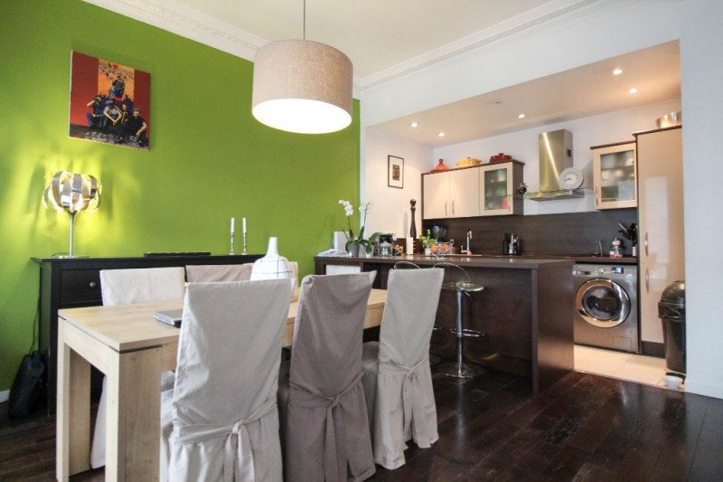 Vente appartement Nice 359 000€ - Photo 4