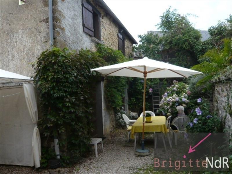 Vente maison / villa Surdoux 113000€ - Photo 4