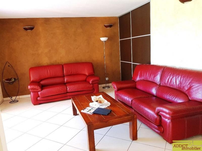 Vente maison / villa Secteur saint-sulpice 360000€ - Photo 5