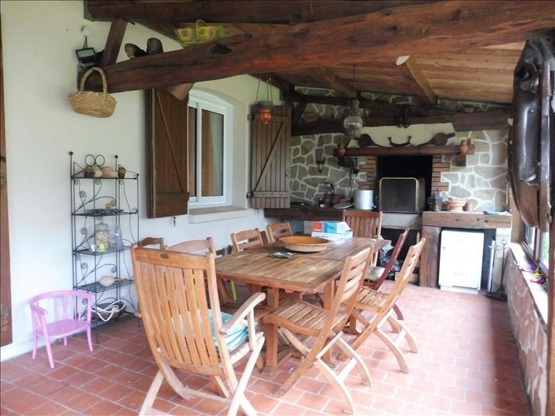 Vente maison / villa La roche sur yon 275000€ - Photo 1