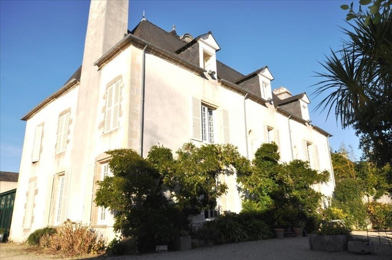 Deluxe sale house / villa Auray 1 700 000€ - Picture 4