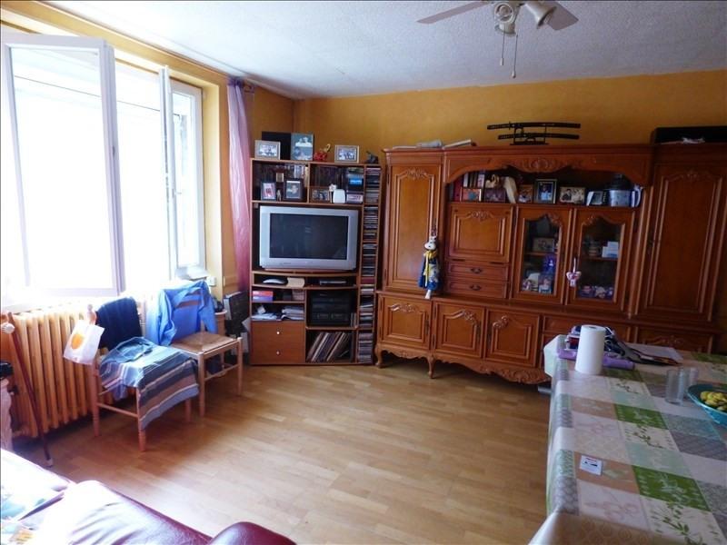 Vente maison / villa Labastide rouairoux 80000€ - Photo 2