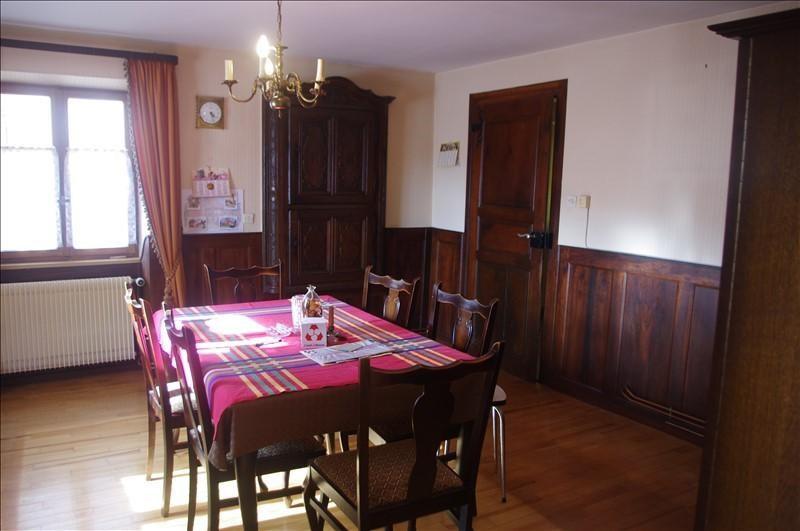 Vente maison / villa Weiterswiller 101000€ - Photo 5