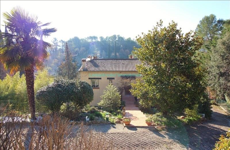 Vente maison / villa Le tignet 449000€ - Photo 3