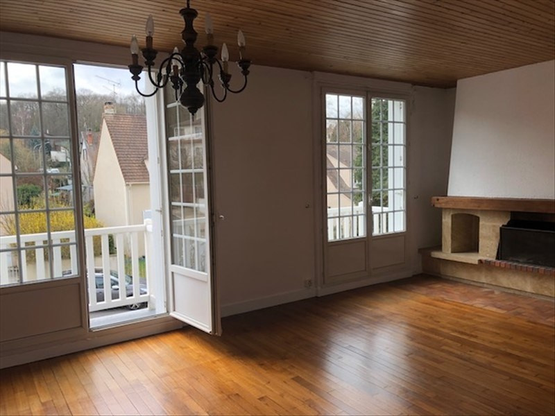 Vente appartement Marly le roi 440000€ - Photo 1