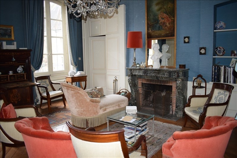 Deluxe sale private mansion Moulins 367 500€ - Picture 4