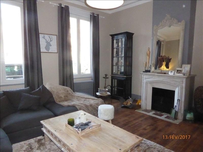 Vente maison / villa St quentin 305100€ - Photo 1